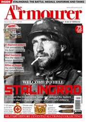 The Armourer issue December 2017 - STALINGRAD SPECIAL