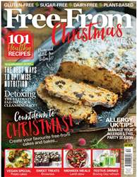 Free-From Heaven issue Free-from Heaven Christmas