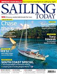 Sailing Today issue December 2017