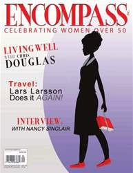 Encompass Magazine Cover