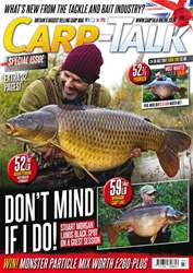 Carp-Talk issue 1197