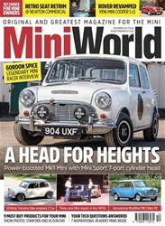 Mini World issue December 2017