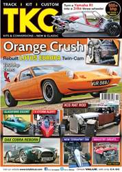 totalkitcar Magazine/tkc mag issue Nov Dec 2017