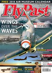 FlyPast issue   December 2017