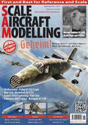 Scale Aircraft Modelling issue November 2017