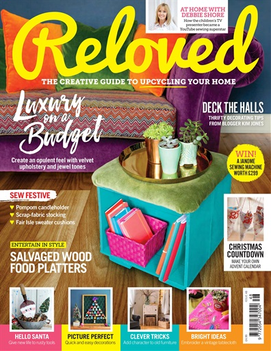 Reloved Digital Issue