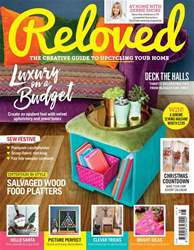 Reloved issue Issue 48