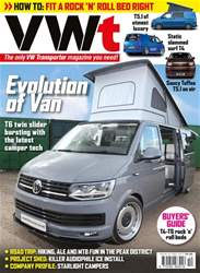 VWt Magazine issue Issue 61