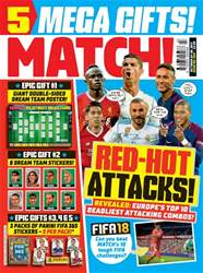 Match issue 24 October 2017