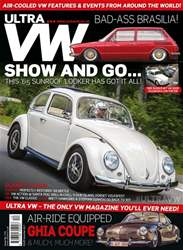Ultra VW issue Issue 172