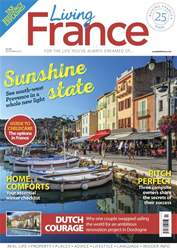 Living France issue Nov-17