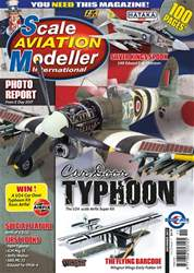 Scale Aviation Modeller Internat issue SAMI Vol 23 Iss 11 November 2017