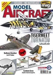 Model Aircraft issue MA Vol 16 Iss 11 November 2017