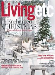 Living Etc issue December 2017
