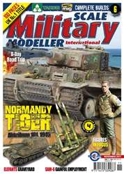Scale Military Modeller Internat issue SMMI Vol 47 Iss 560 November 2017