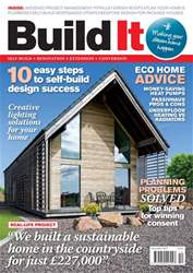 Build It issue December 2017