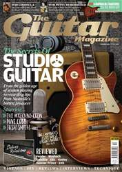 The Guitar Magazine issue Dec 17