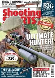 Shooting Sports issue Shooting Sports