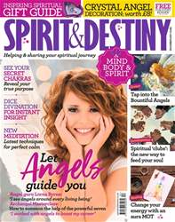 Spirit & Destiny issue Christmas 2017