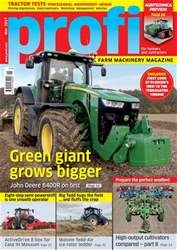 Profi International issue November 2017