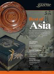 Asian Art in London issue Asian Art in London