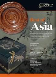 Asian Art in London issue Asian Art in London