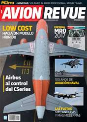 Avion Revue Internacional España issue Número  425