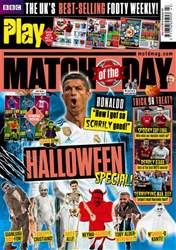 Match of the Day issue Issue 479