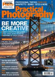 Practical Photography issue December 2017