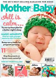Mother & Baby issue Dec-17