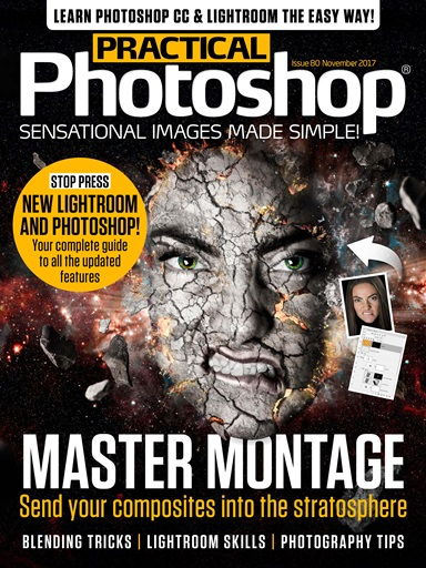 Practical Photoshop Digital Issue
