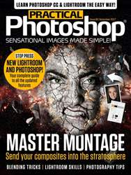 Practical Photoshop issue Issue 80