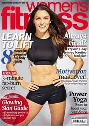 Women's Fitness issue December 2017