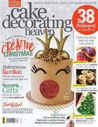 Cake Decorating Heaven issue Nov/Dec
