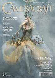 f2 Cameracraft Magazine Cover