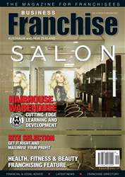 Business Franchise Australia&NZ issue Nov/Dec 2017