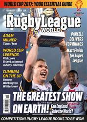 Rugby League World issue 439