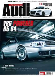 Performance Audi Magazine issue 034