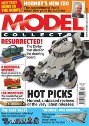 Model Collector issue December 2017