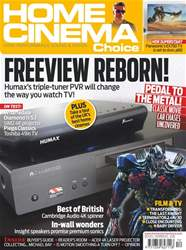 Home Cinema Choice issue December 2017