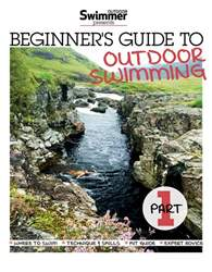 Beginner's Guide to Outdoor Swimming Part 1 issue Beginner's Guide to Outdoor Swimming Part 1