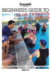 Beginner's Guide to Club Training and Racing issue Beginner's Guide to Club Training and Racing