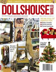 Dolls House World issue Issue 303