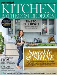 Essential Kitchen Bathroom Bedroom issue December 2017