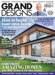 Grand Designs issue Dec-17