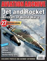 Aeroplane Collector's Archive issue Issue 34