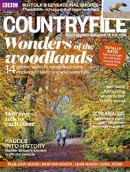 Countryfile Magazine issue December 2017