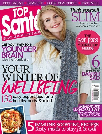 Top Sante Digital Issue
