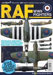 RAF WWII Fighters issue RAF WWII Fighters
