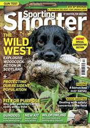 Sporting Shooter issue Dec-17